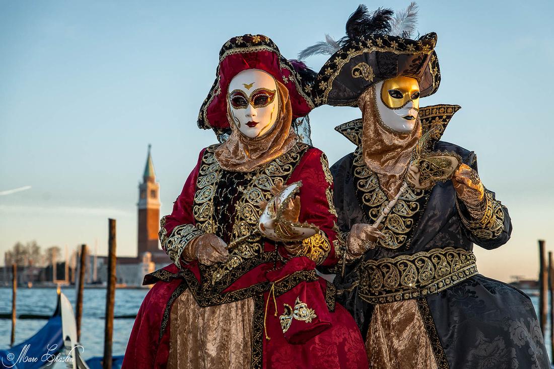 Carnaval de Venise 2015