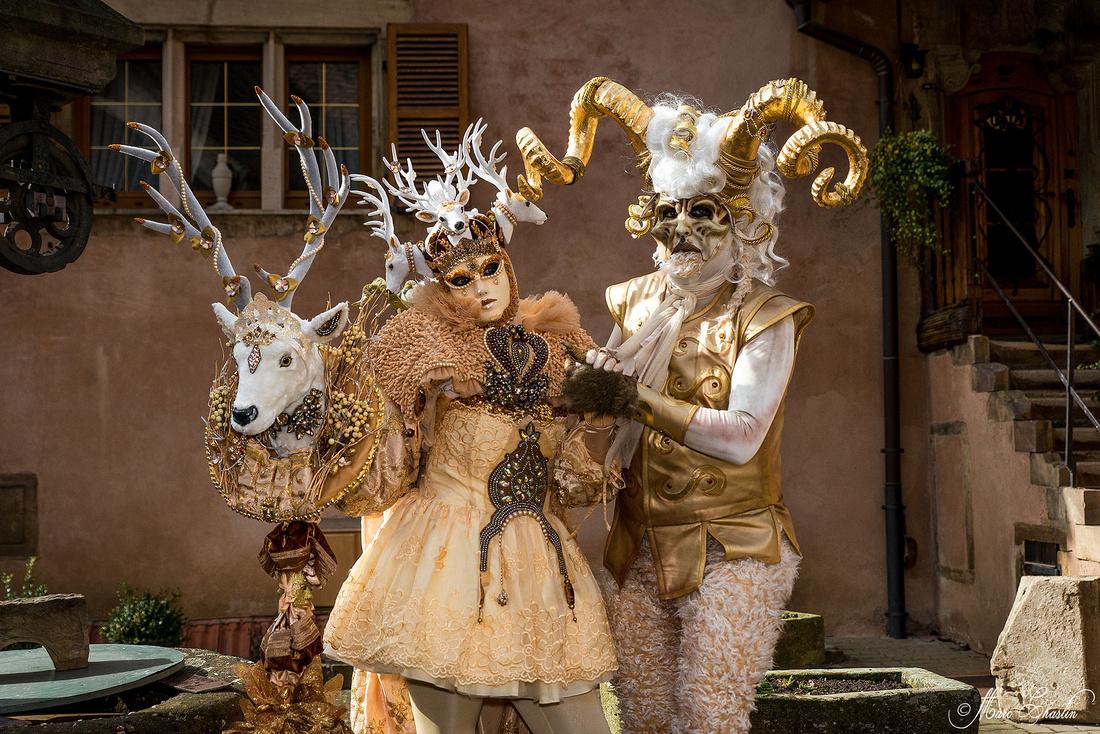 Carnaval de ROSHEIM 2015
